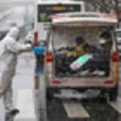Coronavirus: China's Hubei province goes into indefinite lockdown