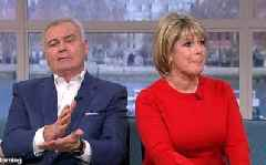Ruth Langsford tears on TV as she recalls her sister's suicide after Caroline Flack tragedy