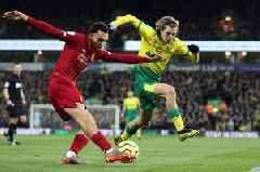 Liverpool make Todd Cantwell transfer decision after impressive Norwich campaign