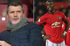 Roy Keane voices his main concern about Man Utd selling Paul Pogba this summer
