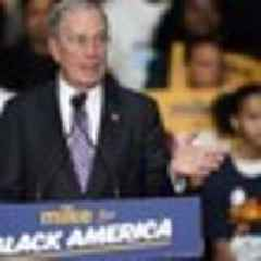 Bloomberg makes the debate stage, facing Democratic rivals for the first time