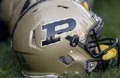 Boilermakers hire former Brohm assistant Callaway as senior analyst