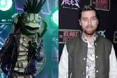 Lance Bass Shoots Down 'Masked Singer' Fan Theory That He's the Turtle