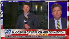 Pardon Who? Fox News Primetime Hosts Downplay Trump's Clemency for Corrupt, Powerful White Men