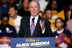 Bloomberg's Past Debate Opponents Have A Warning For Democratic Candidates: Don't Underestimate Him