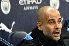 Pep Guardiola makes defiant statement about Man City owners amid FFP ban