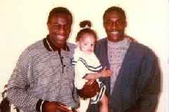 The day Justin Fashanu died is a day I will never forget, recalls niece Amal