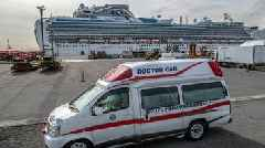 Quarantine Ends For Those Still Aboard Cruise Ship In Japan