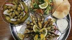 Study Links Mediterranean Diet To Health Benefits In Older People