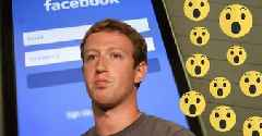 The US takes Facebook to court over $9 billion in (allegedly) unpaid taxes