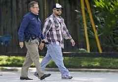 George Zimmerman sues Pete Buttigieg and Elizabeth Warren over tweets honouring Trayvon Martin