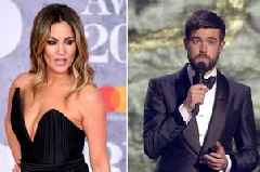 Brit Awards 2020: Harry Styles and Jack Whitehall pay tribute to Caroline Flack