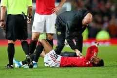 Ole Gunnar Solskjaer announces huge Marcus Rashford injury blow for Man United in top four race