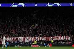 RB Leipzig supporters' protest during Champions League clash against Tottenham explained
