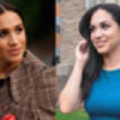 Meghan Markle look-alike attendant gets mistaken on flights