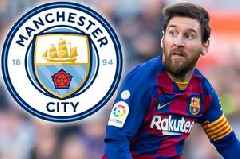 Lionel Messi expects Man City exodus after Champions League ban