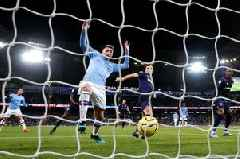 Man City star Rodri set ridiculous Premier League record during West Ham win
