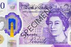 JMW Turner £20 banknote enters circulation - everything you need to know
