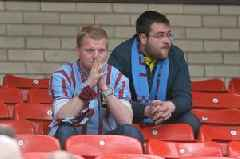 Opinion: Relegation isn't the end of the world for Aston Villa - but it'd hurt