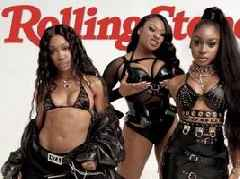 """SZA, Normani + Megan Thee Stallion Dominate Must-See New ROLLING STONE Cover: """"We Been Shaping The Future"""""""