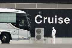 Coronavirus: Two cruise ship passengers die in Japan after contracting virus