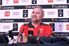 Wayne Pivac Q&A: Why I've made Wales changes and what we need to put right to keep Six Nations hopes alive