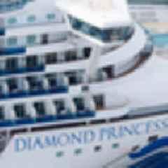 Coronavirus cruise ship: Two Diamond Princess passengers dead - reports