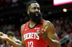 Colin Cowherd: James Harden is a stylish scorer, but he's not a winner