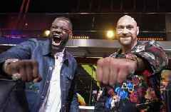 Everything you need to know about Wilder vs. Fury II