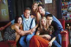 'Friends' Reunion Special Set at HBO Max