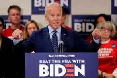 NY Delegate Slates Show Biden's Enduring Sway Over Democratic Establishment