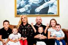 Tyson Fury's wife wants their five children to leave school at the age of 11