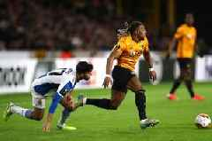 Adama Traore posts message to Wolves fans after stunning Espanyol win