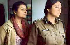 Hitlist Web Awards   Shefali Shah on Delhi Crime: Harnessed my pain, anger into the role