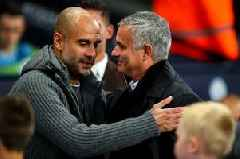 Jose Mourinho taunts Pep Guardiola over 2017/18 Premier League title win