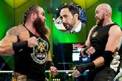 Top Rank Boxing Play-by-Play Man Joe Tessitore Critiques Tyson Fury's Work in WWE