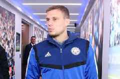 'Not confident' - Leicester City fans question Brendan Rodgers' team selection vs Man City