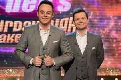 Ant and Dec's Saturday Night Takeaway returns after two year break
