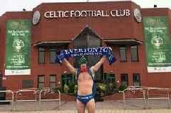 Speedo Mick reaches Land's End finish line as mammoth UK charity trek nets £320,000