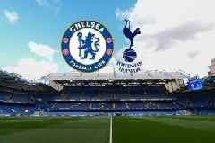 Chelsea vs Tottenham live: Kick-off time, confirmed team news, live score and goal updates