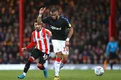 Derby County transfer target tipped for summer move - report