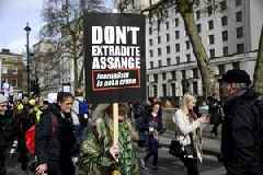 Block Julian Assange extradition, Harry Dunn's family urges Government