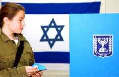 Israel readies for third election in less than a year
