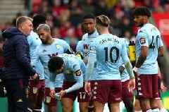 Pundit tears into 'appalling' Aston Villa star and gives prediction Dean Smith will hate
