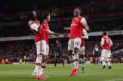 BBC pundit names the Arsenal player who was 'phenomenal' against Everton