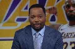 Vince Goodwill believes Kawhi Leonard is a better closer than LeBron James