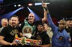 Tyson Fury TKO's Deontay Wilder for heavyweight title: FULL HIGHLIGHT | PBC on FOX