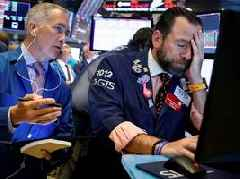 'The worst is yet to come': Global stocks plummet as fears mount of a coronavirus pandemic