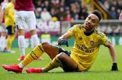 Arsenal likely to listen to Pierre-Emerick Aubameyang offers with fresh talks planned