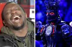 Deontay Wilder costume excuse vs Tyson Fury sparks brilliant Dillian Whyte reaction
